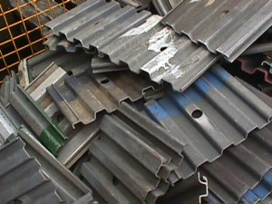 perfect for steel recycling houston